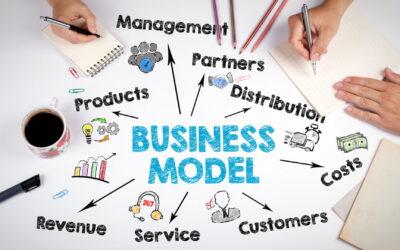 Waarde creëren met het Business Model Canvas