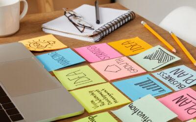 Strategische planning anno nu: weg met de heidag