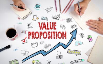 Value Proposition Canvas als methode voor je waardepropositie