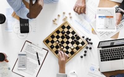 Serious gaming als tool voor strategie, concept en storytelling