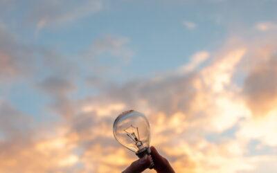 Innoveren? Zorg voor een inspirerende en ambitieuze visie!
